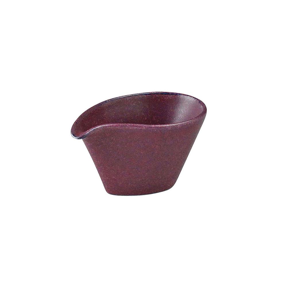 「翠 Sui」片口小鉢 幅約10cm くわの実 美濃焼 288058