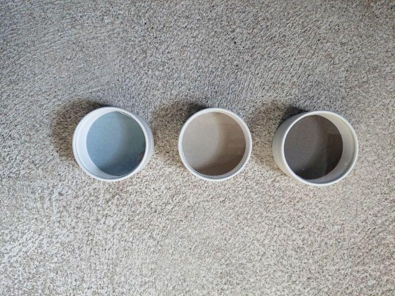 Round box (内寸70mm×高さ21mm)