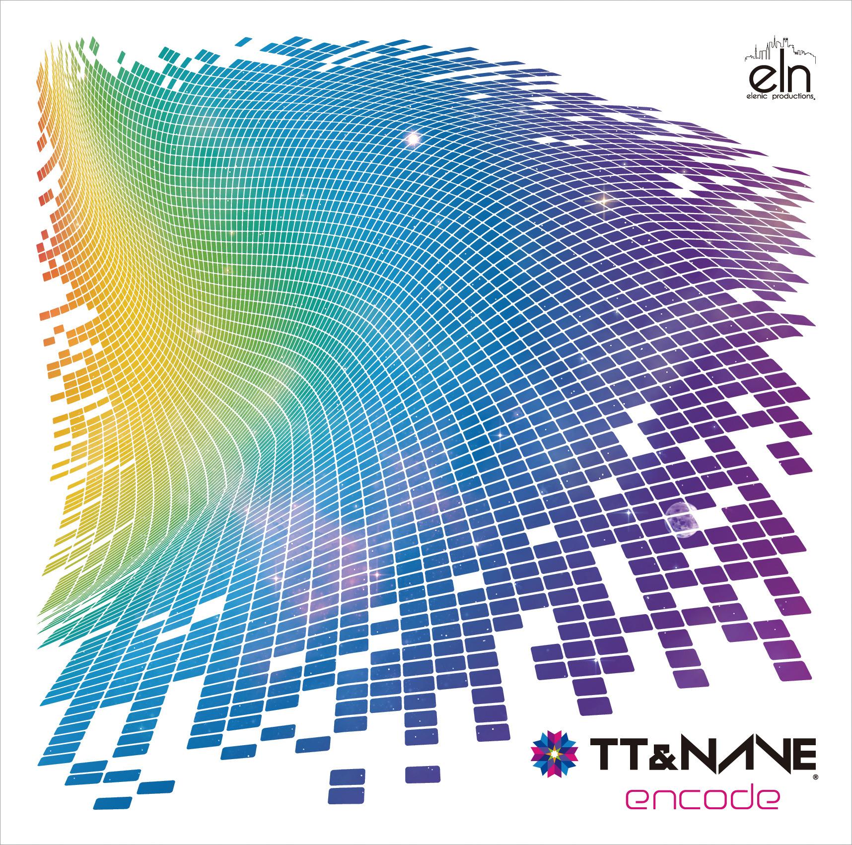 音楽CD : encode / TT&NAVE