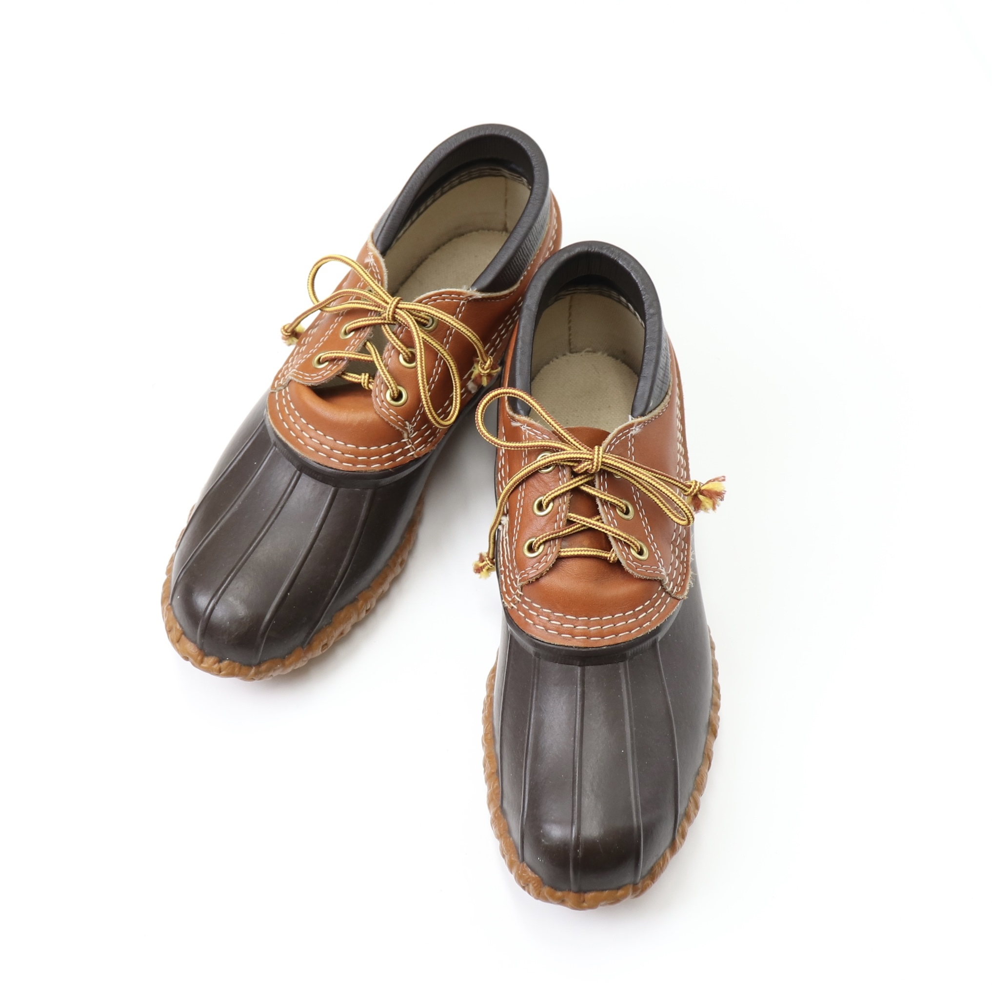 """"""" L.L.Bean """"  Bean  Boots   9M  Made in USA    エルエルビーン ビーンブーツ アメリカ製 9M A684"""