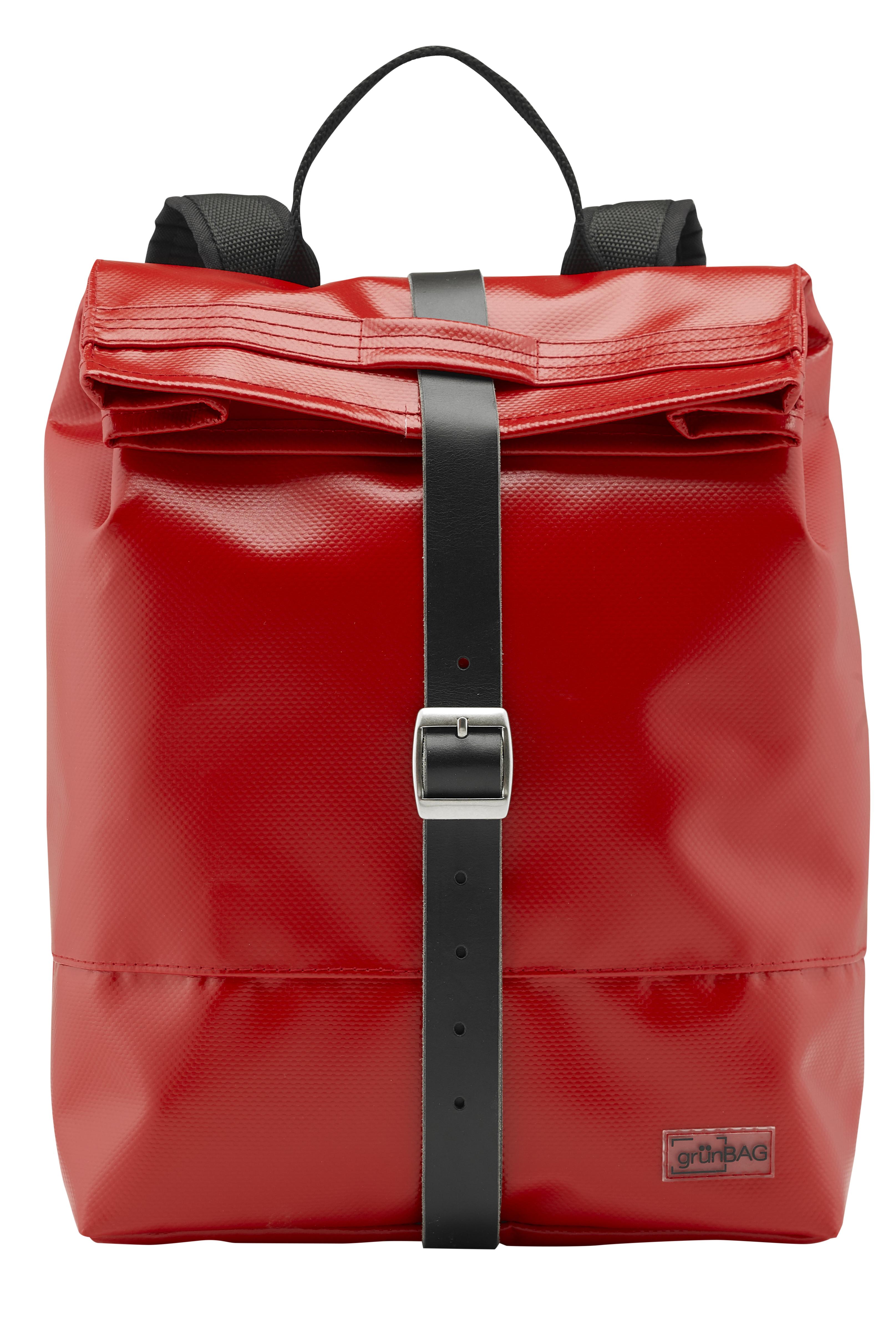 BackPack Liv Red