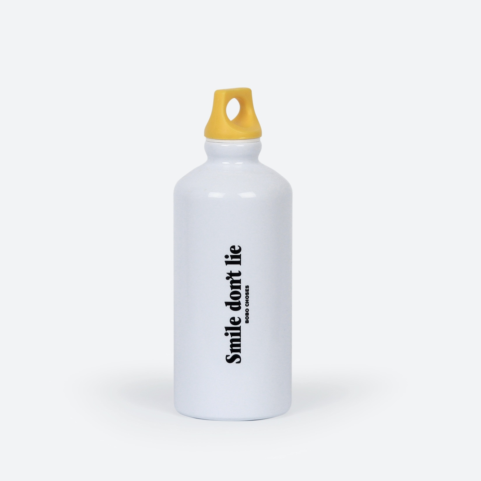 《BOBO CHOSES 2021SS》Smile Insulated Bottle
