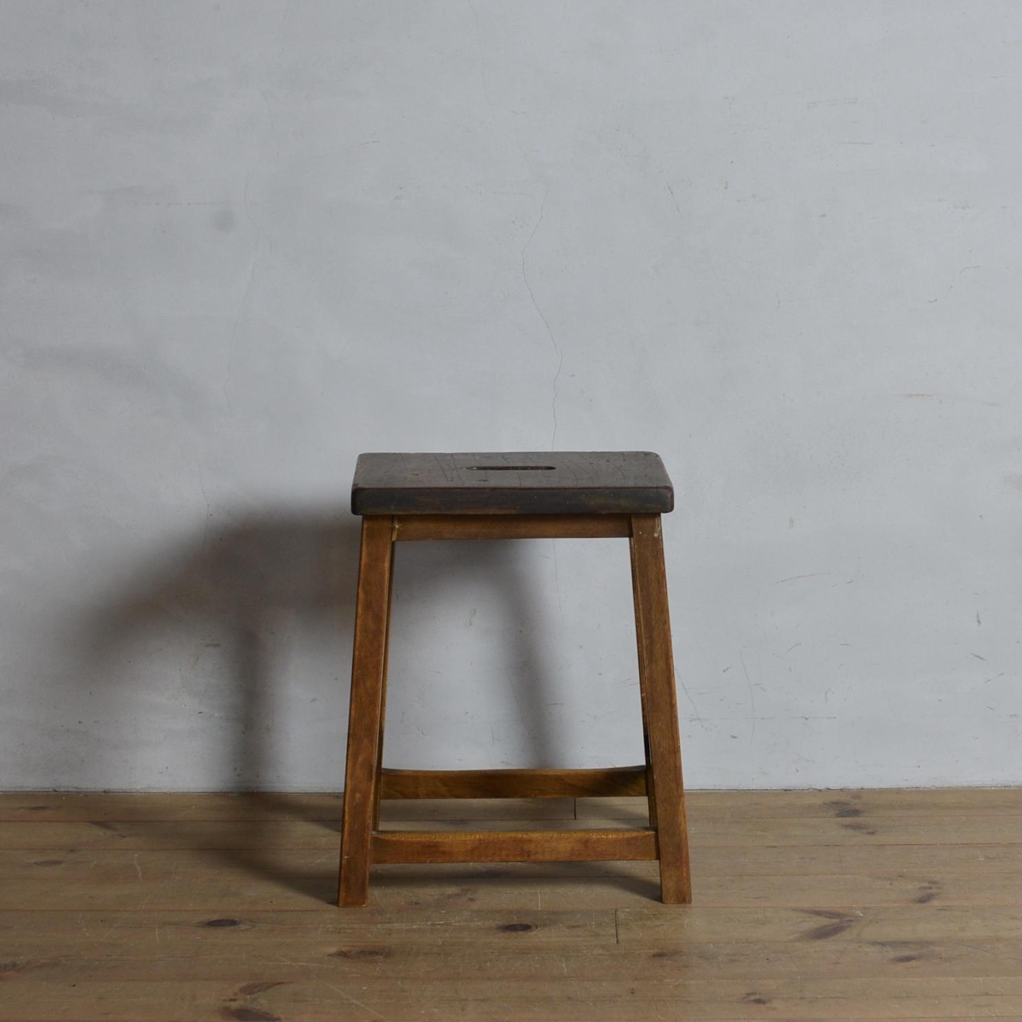 Stool / スツール【B】〈椅子・アンティーク・ヴィンテージ〉112329