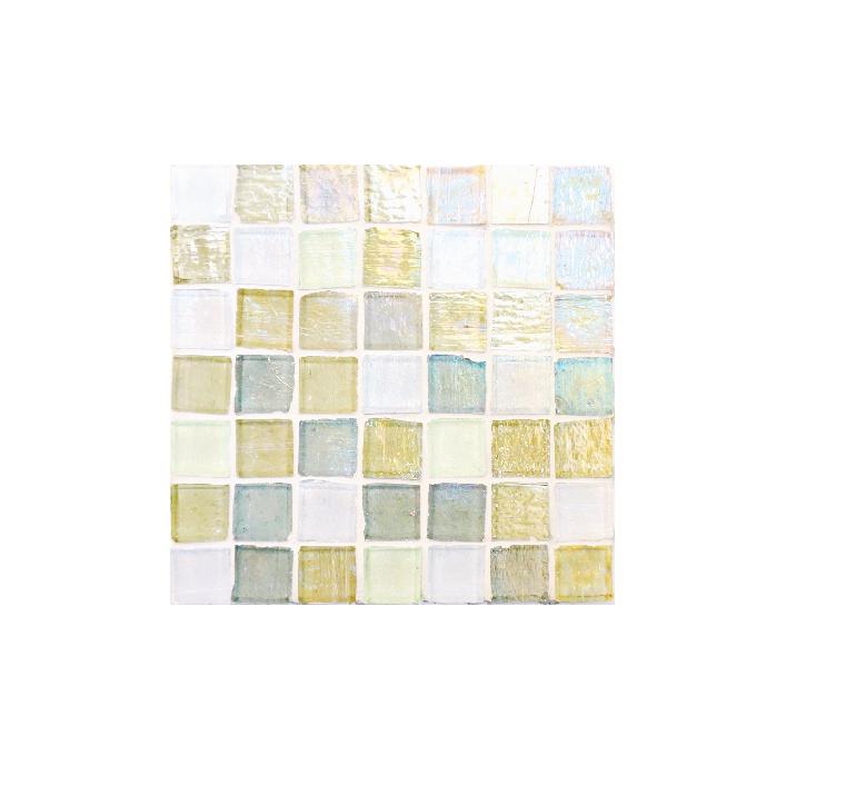 Staind Grass Mosaic/Mix-f