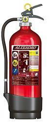 アルミ製ABC粉末20型蓄圧式消火器