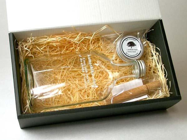 樽熟成の素「醸家倶楽部」BOX