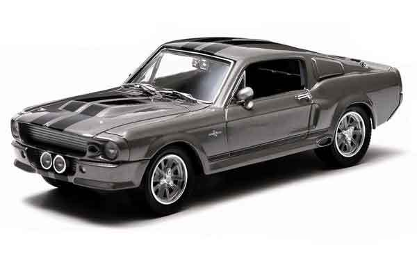 "1967 Ford Mustang Eleanor from ""Gone in 60 Seconds"""
