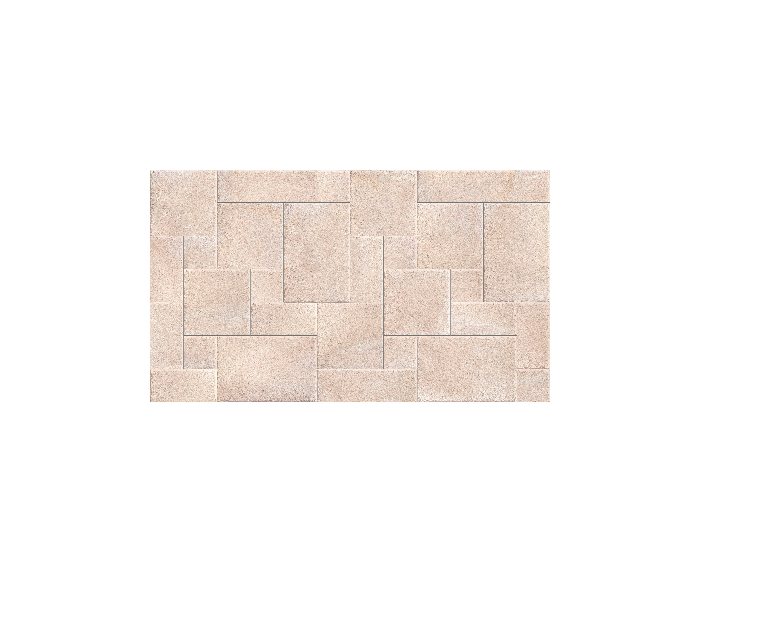 FRENCH PATTERN/Terra Cotta Cotto