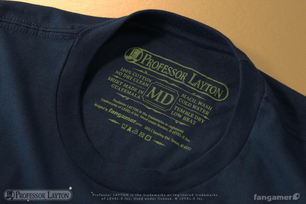不思議な町 Tシャツ / fangamer