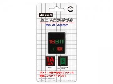 ミニACアダプタ(MDミニ用)   /  コロンバスサークル