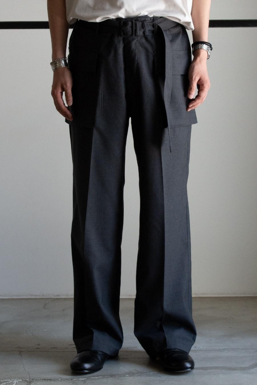 【RAINMAKER】UTILITY PANTS RM211-041