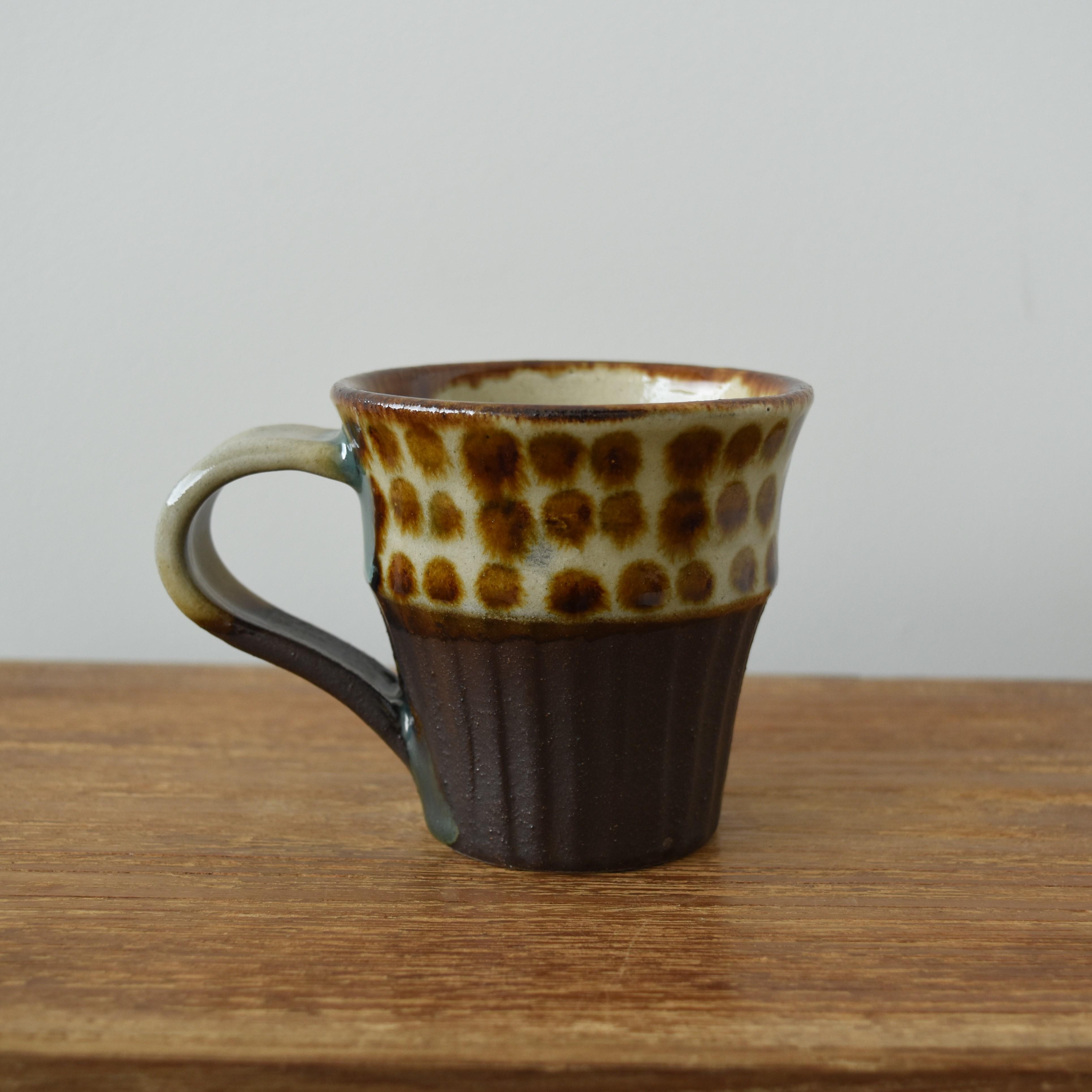 工房マチヒコ マグカップ