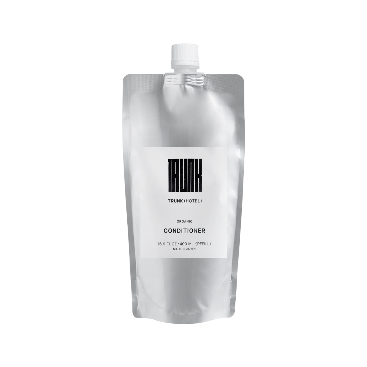 【Refill subscription】 TRUNK Organic Conditioner