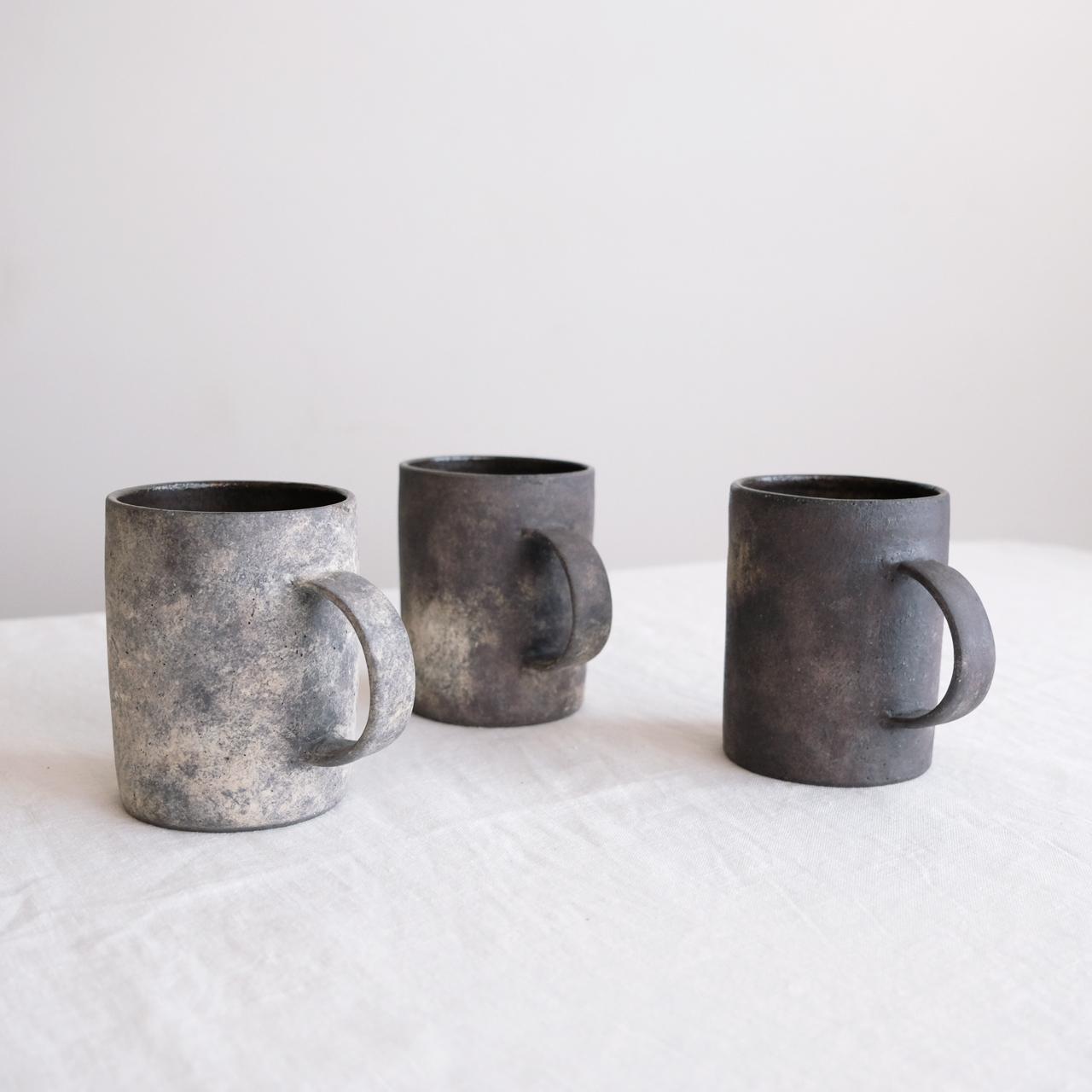 紙上征江 Masae Kamiue  マグカップ