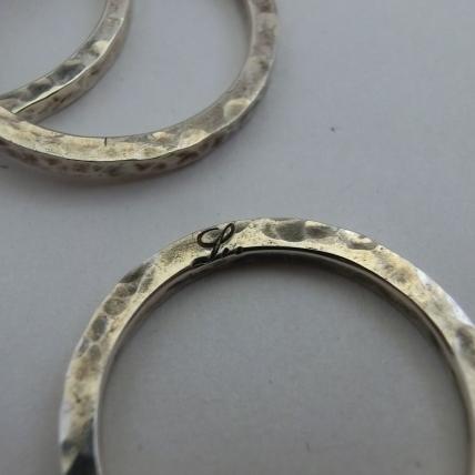NARROW RING-texture-