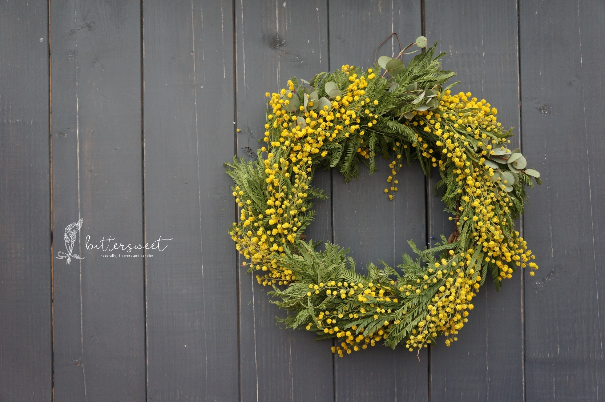 Wreath no.010