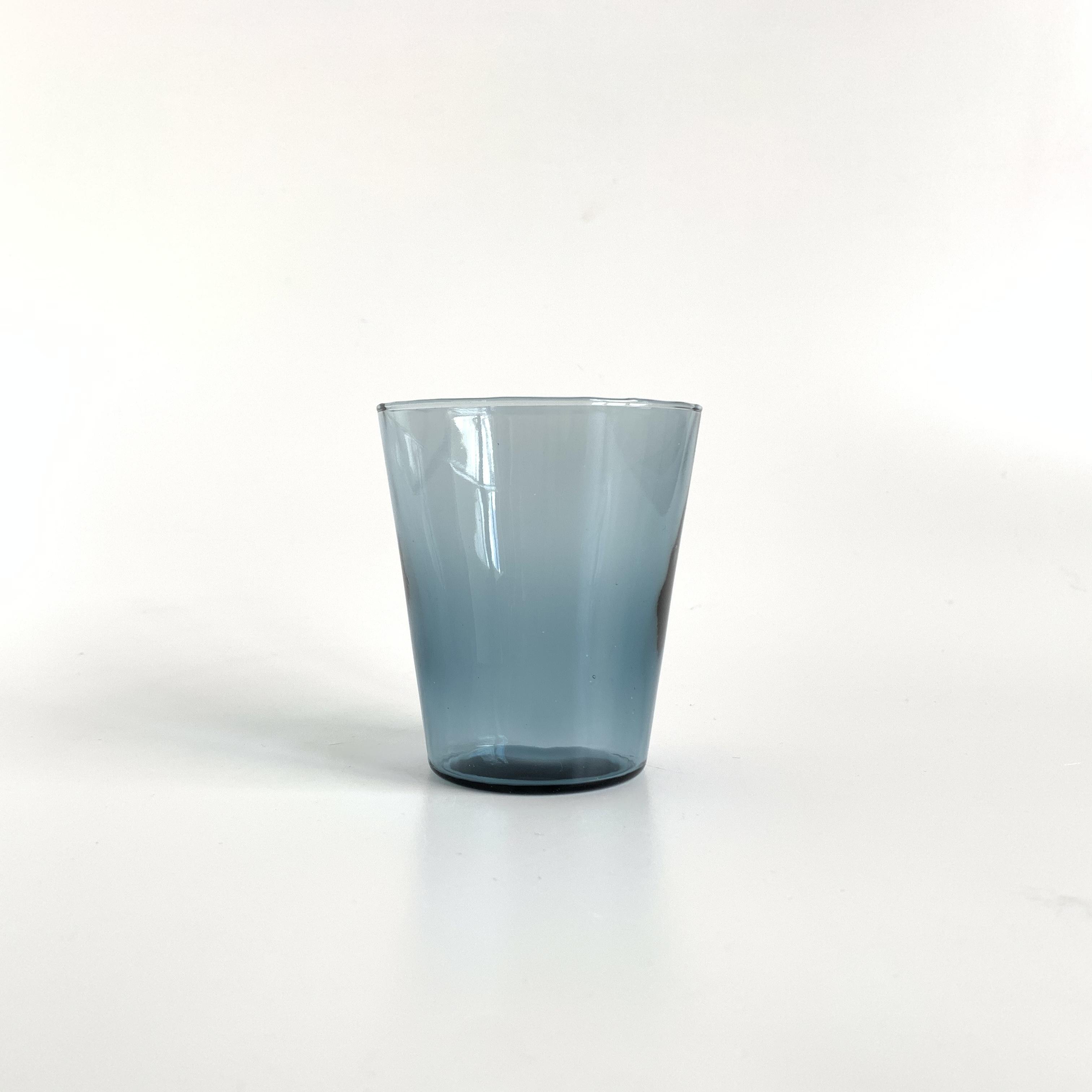 VIOLA Glass /  Blue(B)