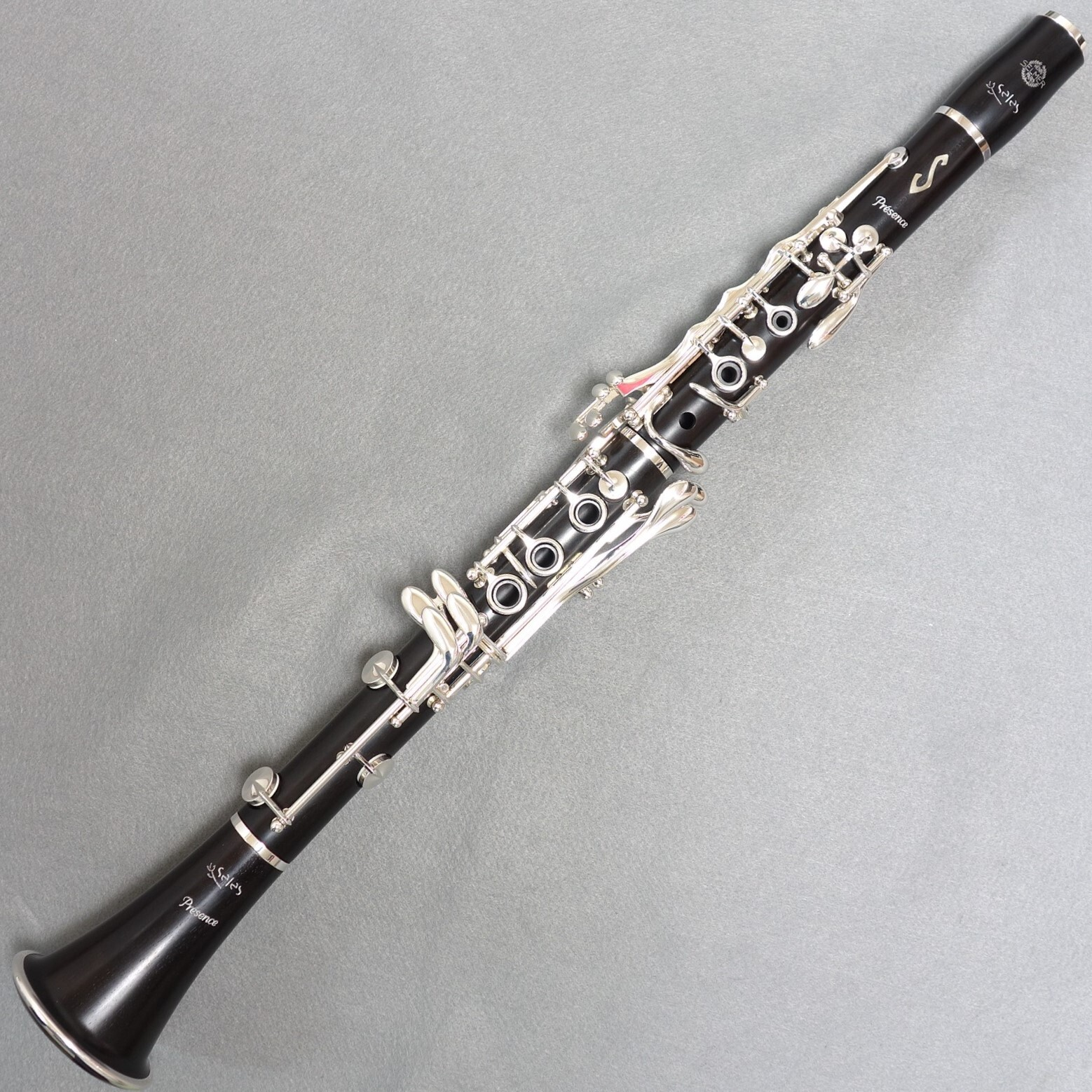 【送料無料】【SELMER Paris】セルマー B♭クラリネット 【Presence -プレザンス-】新品 管楽器
