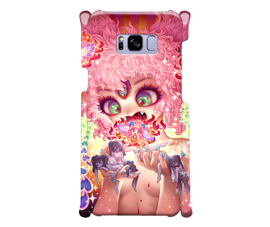 (Galaxy S8+ SC-03J/SCV35)入門II