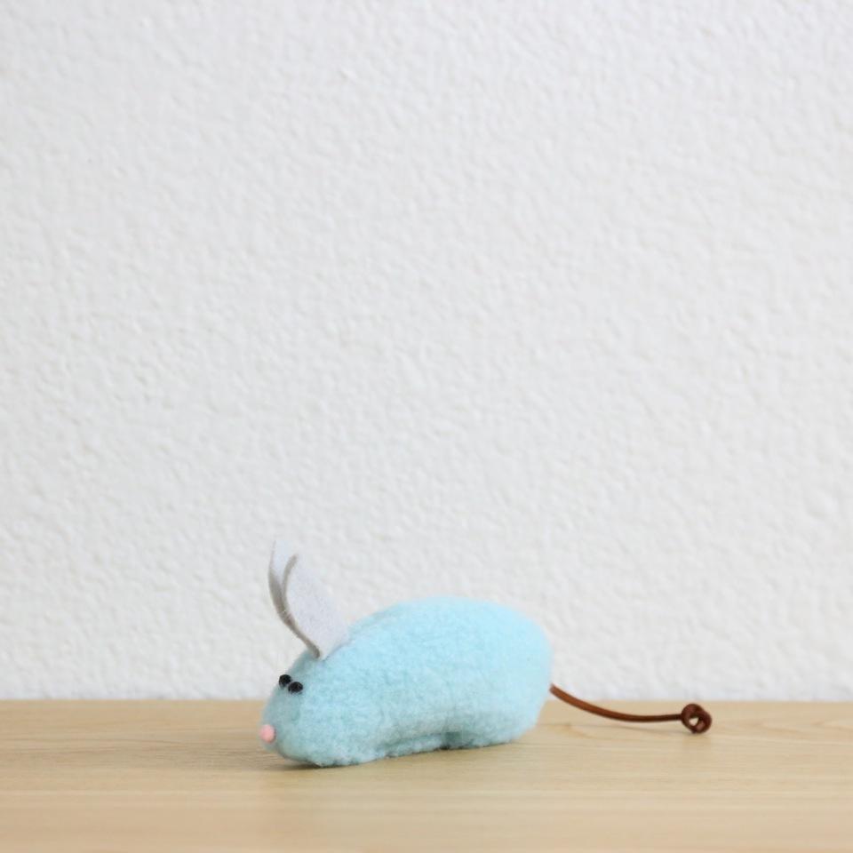 Mouse (Blue)