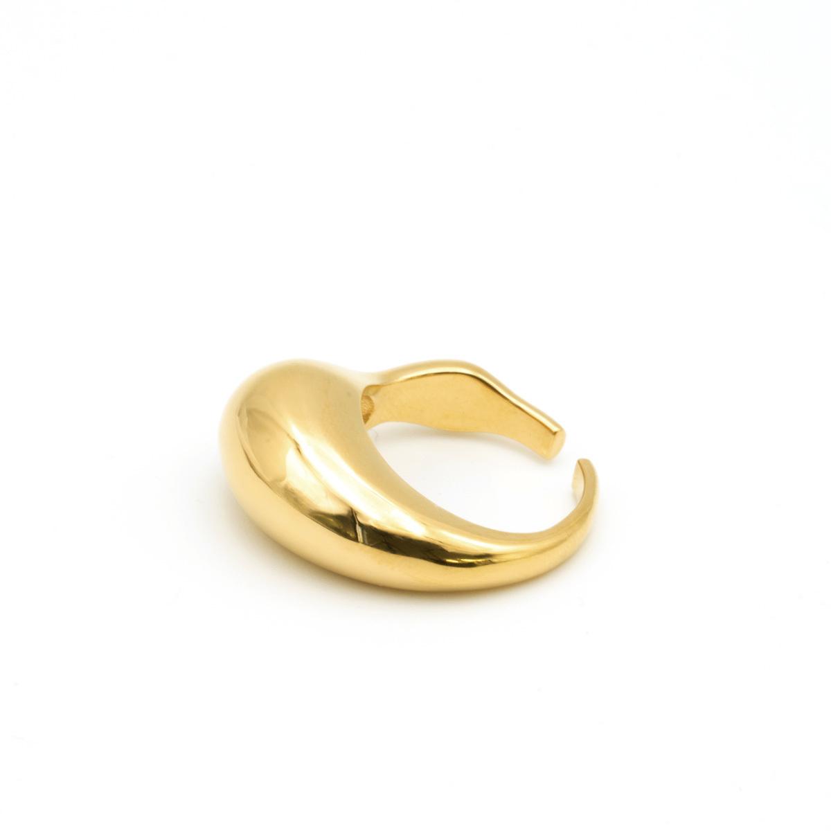 Plump Ear cuff / Ring