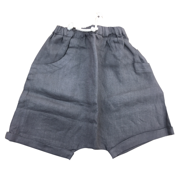 1+in the family Linen Pant (BONNARD)( 3y )