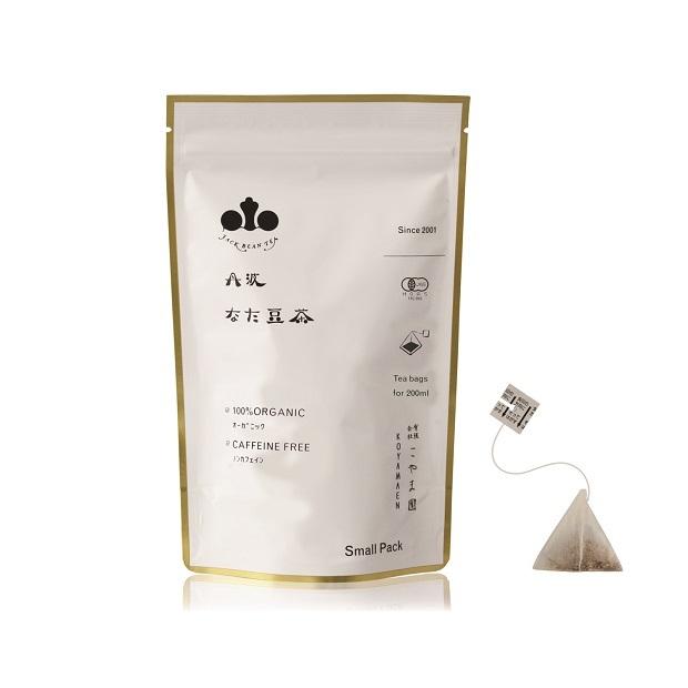 丹波なた豆茶 Small Pack(1.2g×16個入)