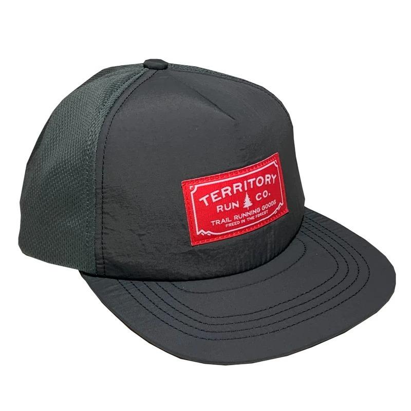 TERRITORY RUN CO. / LOOWIT TRUCKER HAT