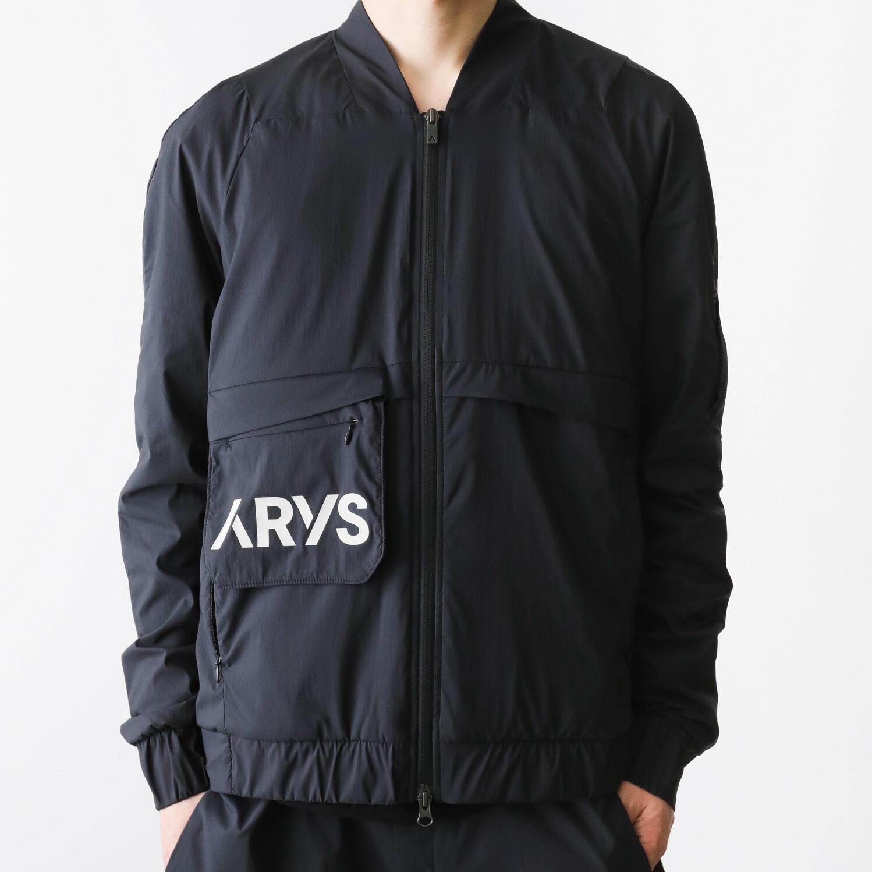 True Trace Jacket /Men