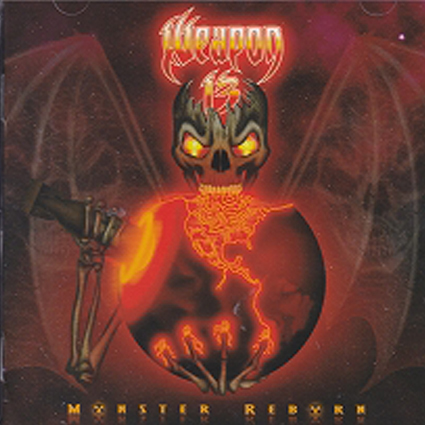 "WEAPON 13 ""Monster Reborn"" (輸入盤)"