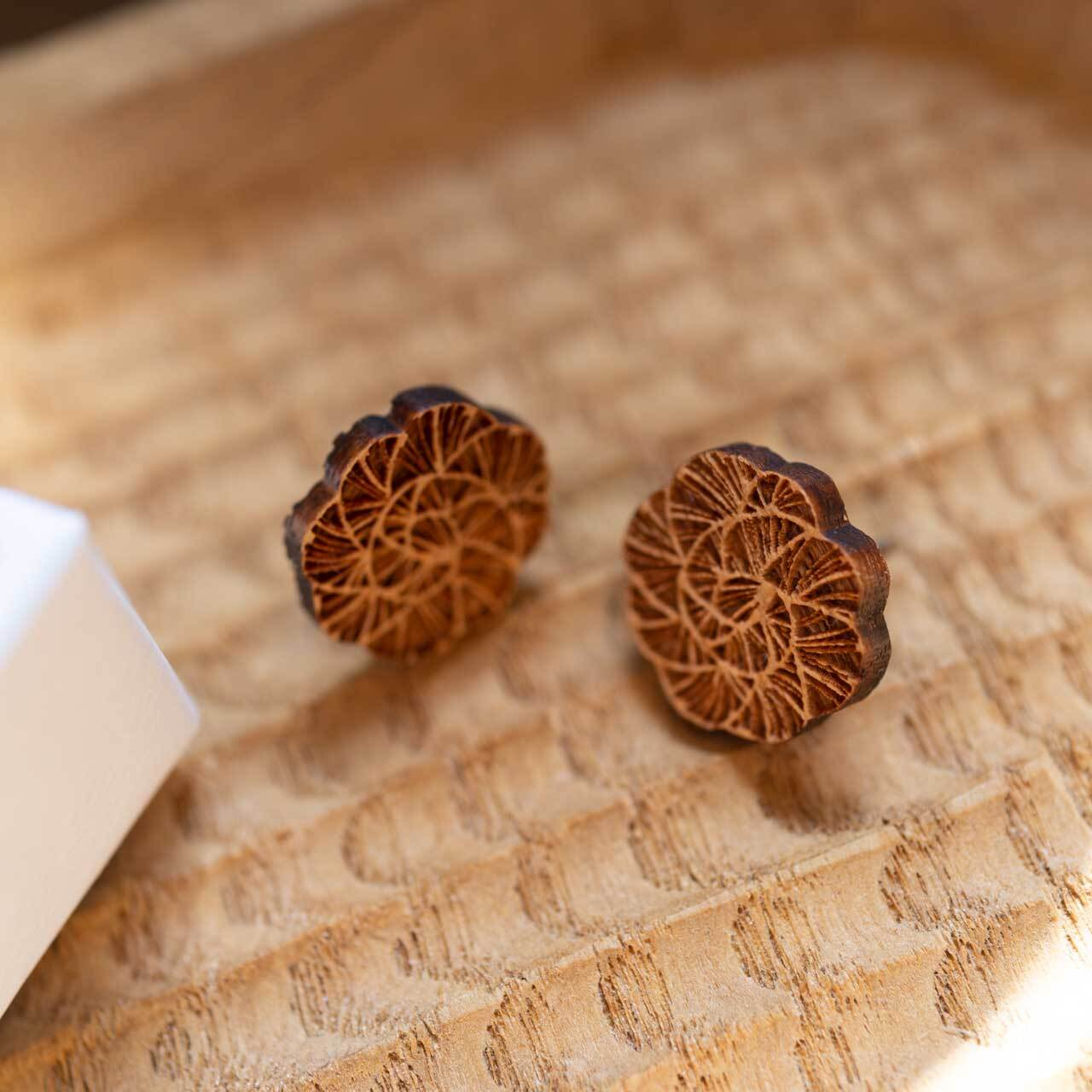 petunia / ペチュニア(Pierced Little)