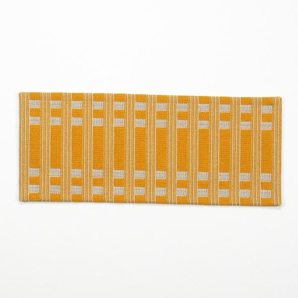 JOHANNA GULLICHSEN Puzzle Mat 1 Tithonus Yellow