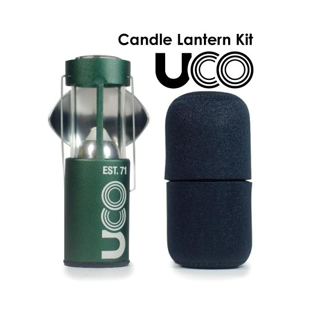 UCO Candle Lantern Kit