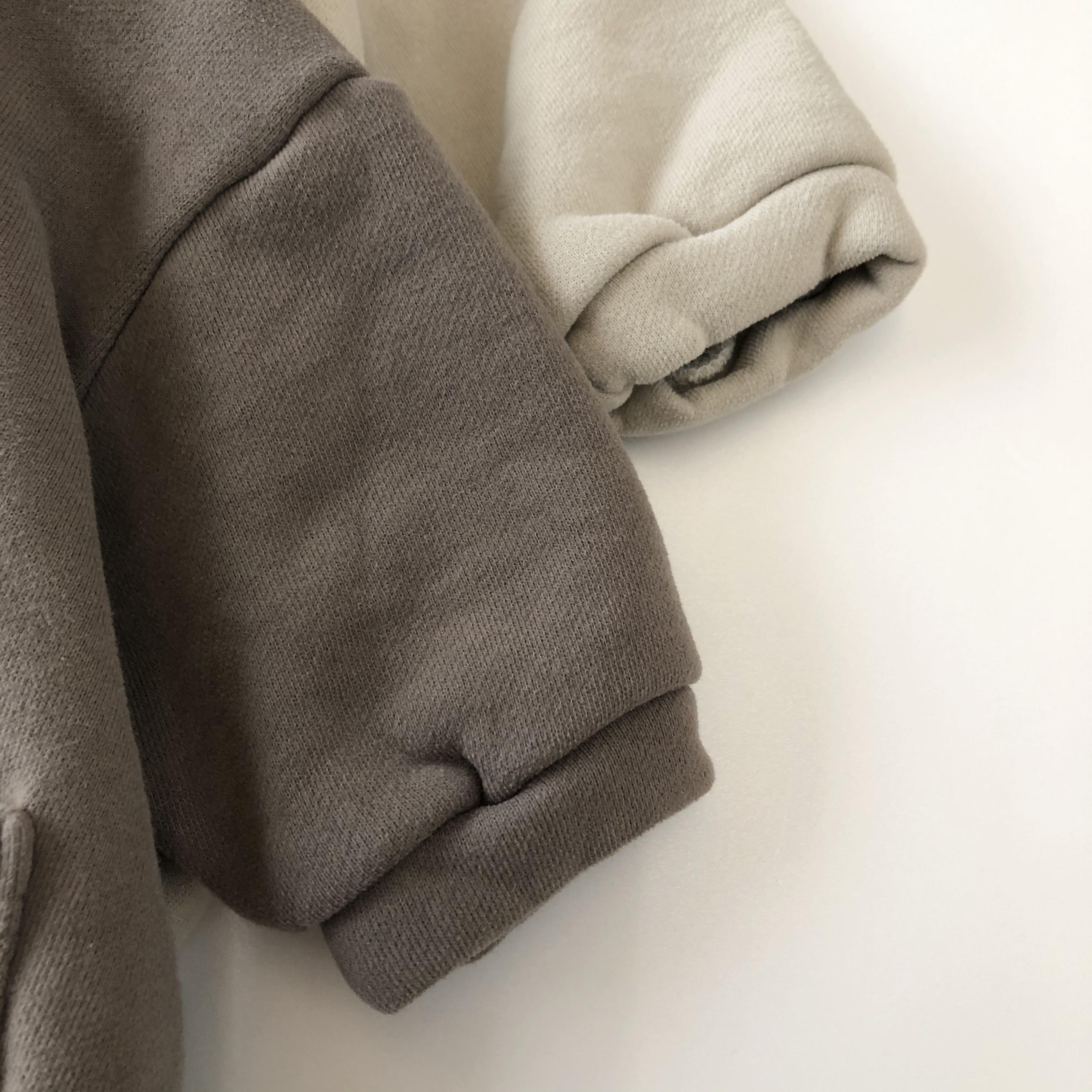 NO.973 bebe bagel suit