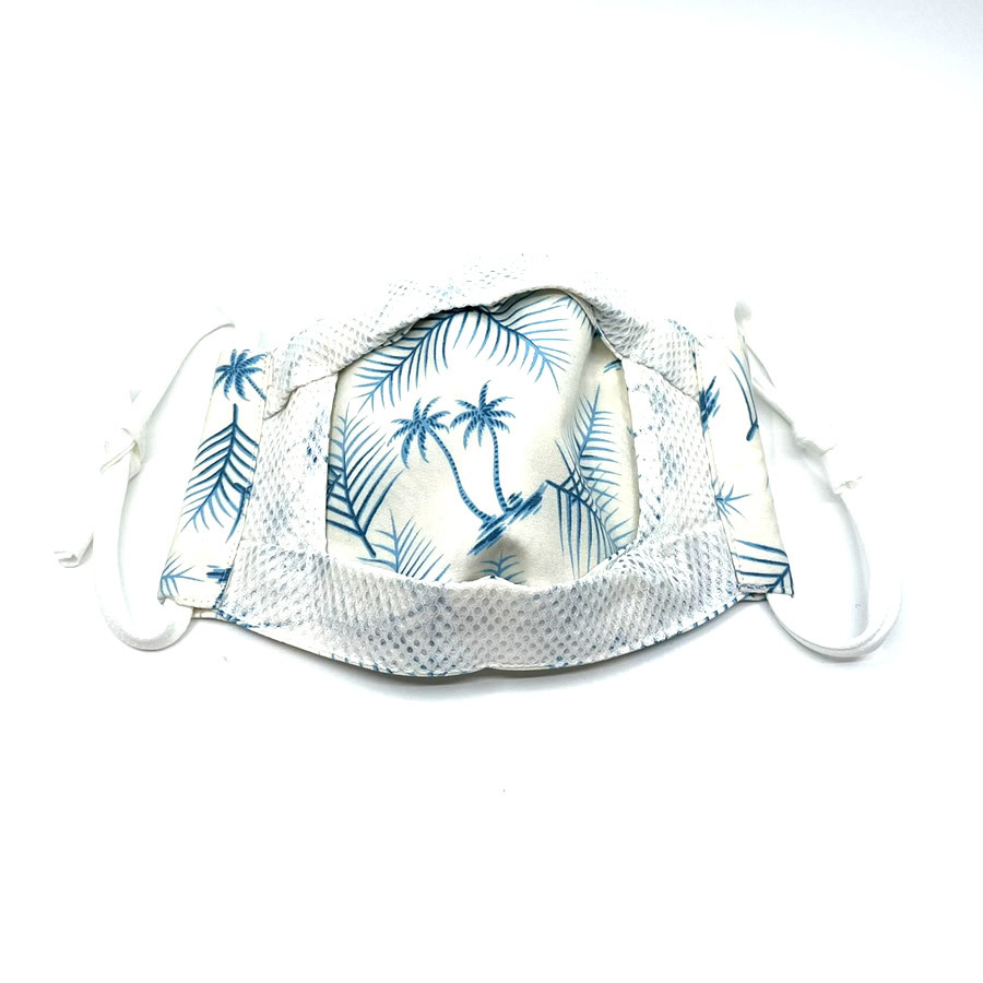 テレビで多数紹介!食事の時に使用するマスク!『イートマスク』⑥持ち運びも便利(マスクカバー付)【全国送料無料】