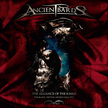 """ANCIENT BARDS """"The Alliance Of The Kings"""""""