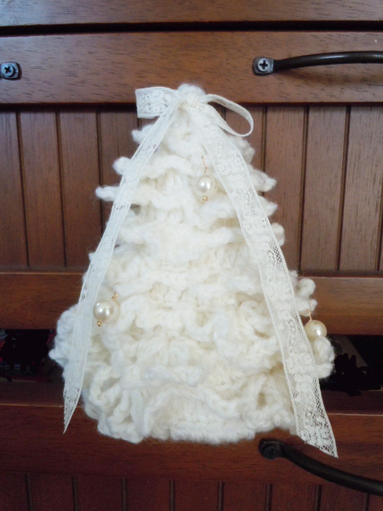 [キット] ミニクリスマスツリー