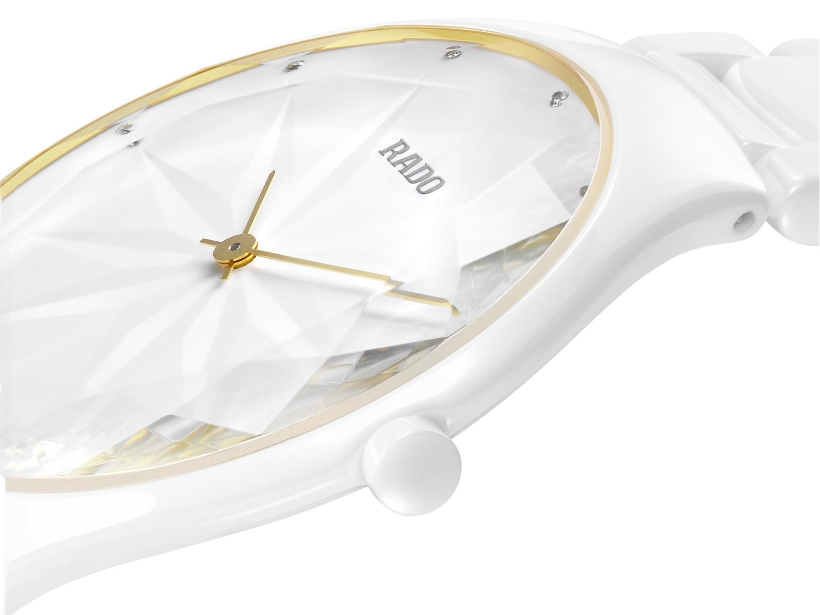 【RADO ラドー】True Thinline Gem シンライン ジェム 1001本限定/国内正規品 腕時計