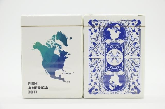 FISM AMERICA North
