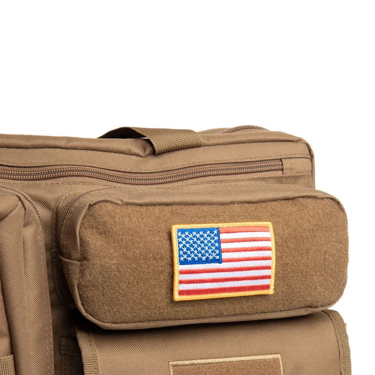 USA FLAG PATCH 【TACTICAL BABY GEAR】