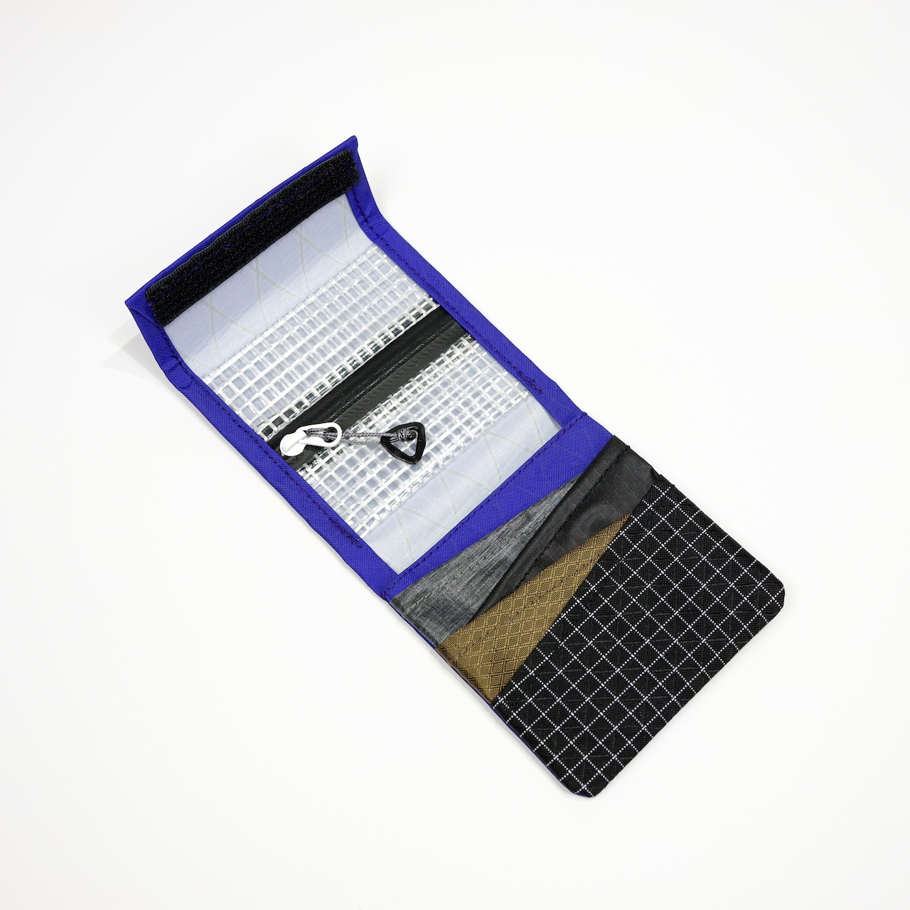 ICON hiker wallet  vx21 X-PAC 224