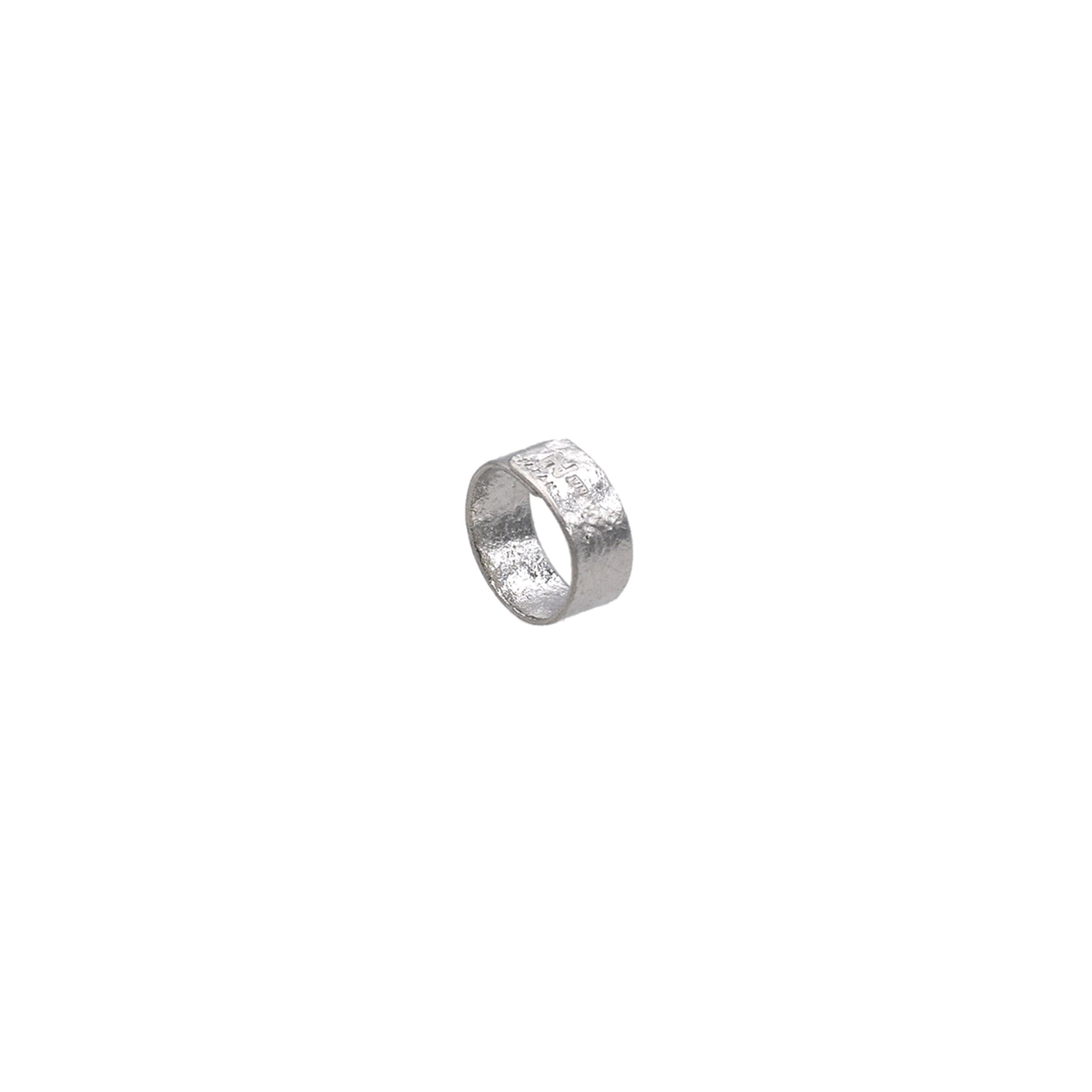 《リング》TIN BREATH Ring 10×80 mm