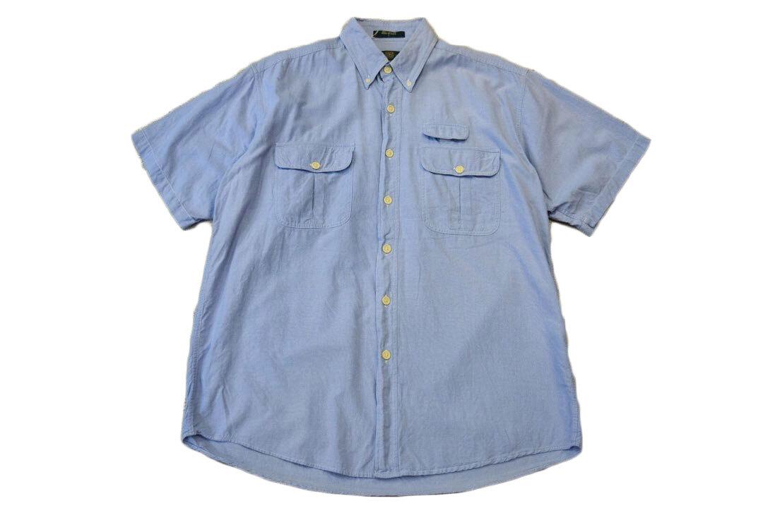 USED ORVIS fishing shirt L