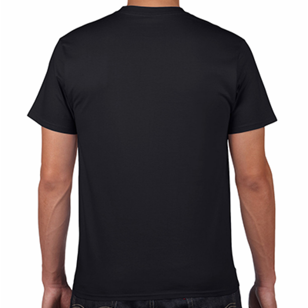 japan⚪︎⚫︎/BLK/モノトーン【シンプルデザインTシャツ】©mayu_color.888
