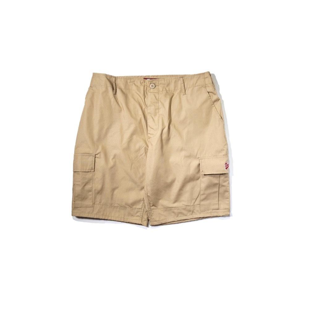 K'rooklyn Half Pants - Beige
