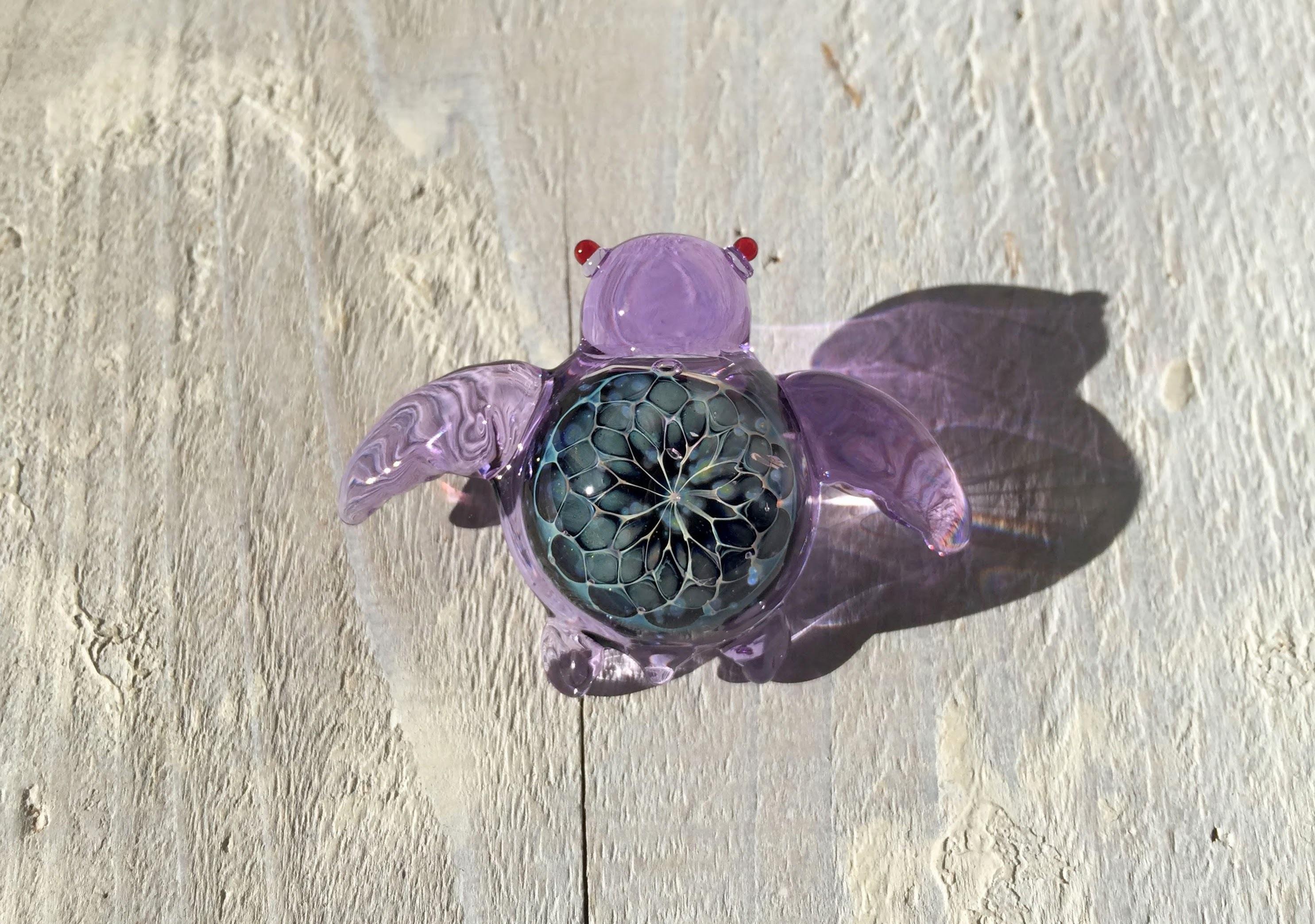 【Purple&Blue】〜宙亀〜