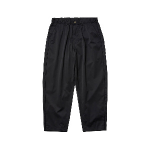 EVISEN EASY AS PANTS BLACK