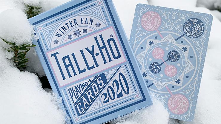 タリホー ファンバック【冬】