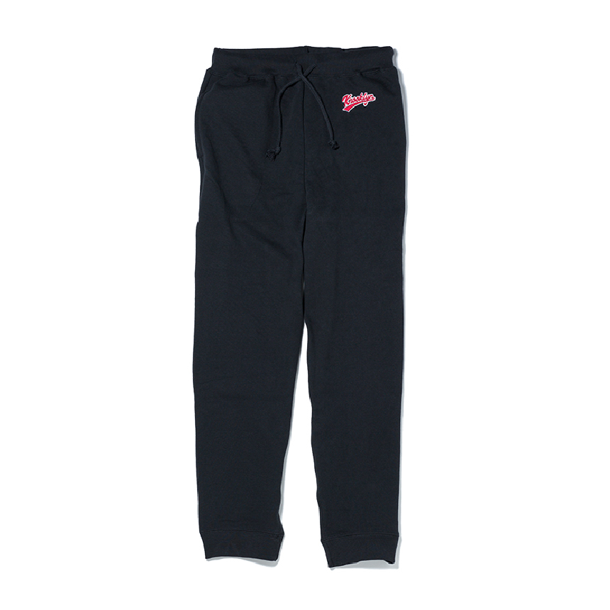 Logo Sweat Pants - Black