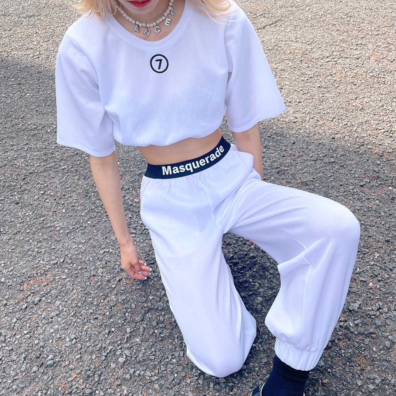 【SUMMER VACATION FAIR!】NANA original masquerade pants